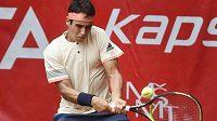 Španěl Munar postoupil v Prostějově do finále.
