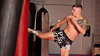 Jak vidí David Dvořák víkendový galavečer UFC 249?