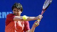Wimbledonský vítěz Chorvat Goran Ivaniševič poprvé povede Tomáše Berdycha na turnaji v Cincinnati.