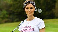 Cassandra Kirklandová prohrála boj s rakovinou, zemřela ve 32 letech.