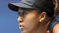 Japonská tenistka Naomi Ósakaová je opět bez trenéra