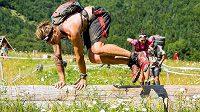 Spartan race, závod, který vás vždy překvapí.