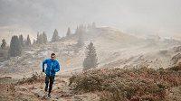 Pokud máte za barákem kopce, máte na fartlek přímo ideální podmínky.