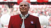 Uli Hoeness, který byl v únoru propuštěn z vězení po odpykání trestu za daňové úniky, se bude opět ucházet o funkci prezidenta fotbalového Bayernu Mnichov.