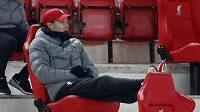 Virgil van Dijk na mistrovství Evropy hrát nebude.