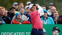 Jedničkou letošní sezony na European Tour se stal italský golfista Francesco Molinari.