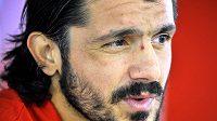 Gennaro Gattuso už není koučem OFI Kréta.