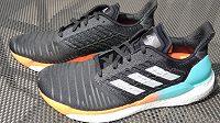 Běžecké boty Adidas Solar Boost