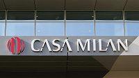Sídlo AC Milán
