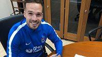 Filip Novák se právě upisuje Trabzonsporu...
