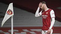 Prodej se nekoná. Fotbalový Arsenal vlastníka měnit zatím nebude.