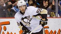Kris Letang, obránce hokejistů Pittsburghu, bude týmu několik týdnů chybět.