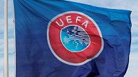 Jaká bude podoba fotbalového mistrovství Evropy zatím není jasné (ilustrační foto)