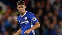 Lednovým transakcím na fotbalovém trhu vládne přestup záložníka Oscara z Chelsea do čínské Superligy.