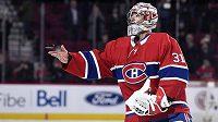 Gólman Montrealu Carey Price se Utkání hvězd NHL nezúčastní.