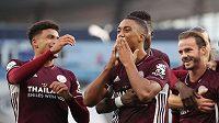 Fotbalisty Manchesteru brzy posílí stoper Ruben Dias. Ilustrační foto