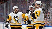 Pittsburgh rozhodl o svém vítězství v prodloužení