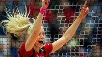 Volejbalistka Barbora Purchartová míří z německé ligy do polské.