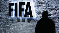 Funkcionáři FIFA byli v Curychu zatčeni kvůli podezření z korupce.