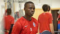 Senegalský obránce Gaston Xavier Mendy posílil Mladou Boleslav.