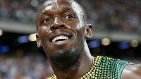 Navrátí Usain Bolt stovce důvěru?