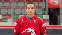 Hokejista Marek Daňo je oporou Třince