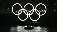 Olympijské hry v Tokiu se blíží.
