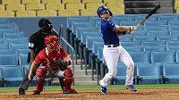 V zámoří startuje baseballová Major League Baseball (MLB).