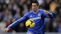Fernando Torres si kvůli zranění kolena několik týdnů nezahraje.