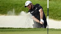 Irský golfista Shane Lowry.