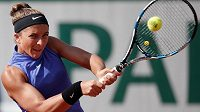 Italská tenistka Sara Erraniová.