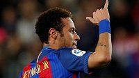 Brazilec Neymar si nejspíš v Premier League za Chelsea nezahraje, trenér ho prý nechce