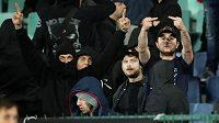 Bulharští fanoušci se prezentovali během kvalifikační bitvy s Anglií i rasistickými pokřiky na adresu fotbalistů Anglie.