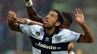Obránce Cristian Zaccardo posílí AC Milán.