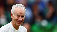 John McEnroe oznámil, kdo bude za výběr světa usilovat o titul v Laver Cupu.