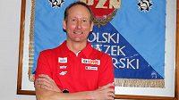 Bývalý vynikající běžec na lyžích Lukáš Bauer povede polskou mužskou reprezentaci.