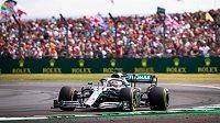 Lewis Hamilton by chtěl vybírat tratě, na kterých by se jezdilo.
