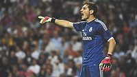 Iker Casillas by rád vedl španělský fotbalový svaz.