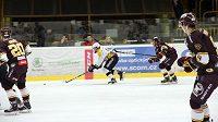 Jihlava musí zaplatit pokutu 50 tisíc korun za to, že na domácím utkání první hokejové ligy s Prostějovem nezajistila lékařský dozor.