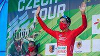 Cyklista Michal Schlegel opustí po sezoně po třech letech elitní český tým Elkov Kasper a zamíří do španělské prokontinentální stáje Caja Rural-Seguros RGA.