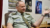 Pavel Benc má nyní na povel Armádní sportovní centrum Dukla.
