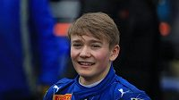 Billy Monger.