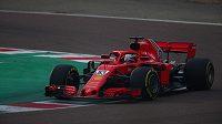 Mick Schumacher prošel akademií Ferrari, ve formuli jedna bude ale zatím jezdit za Haas.