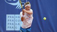 Zdeněk Kolář patří k největším nadějím českého tenisu
