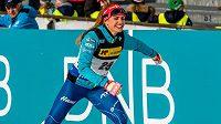 Kolik medailí vybojuje Gabriela Koukalová na OH 2018?
