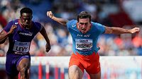 Světový šampion z roku 2015 v běhu na 110 metrů překážek Sergej Šubenkov dostal od IAAF oprávnění startovat letos v mezinárodních soutěžích.