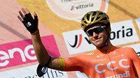 Olympijský vítěz v silniční cyklistice Belgičan Greg Van Avermaet po sezoně opustí strádající tým CCC a bude jezdit za francouzskou stáj AG2R La Mondiale.