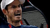 Andymu Murraymu chybí v Paříži k posunu na světový trůn jediná výhra.