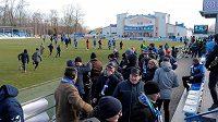 Ilustrační foto: Běloruská liga