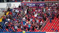 Fotbalový klub CSKA Moskva hned po prvním zápase po koronavirové pauze zaplatí pokutu za rasistické chování svých fanoušků.